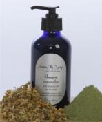 Nurture My Body Fragrance Free Organic Shampoo SLS Free for All Hair Types
