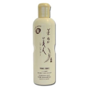 Komenuka Bijin All Natural Hair Shampoo - #1 Best Seller