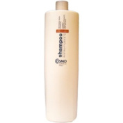 Cosmo Service Restoring Bran Shampoo for Stressed Hair 1000ml