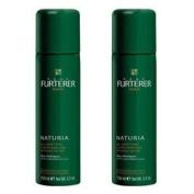 Rene Furterer Naturia Dry Shampoo Pack of 2