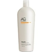 AG Hair Cosmetics Smooth Sulphate-Free Argan Shampoo 1000ml