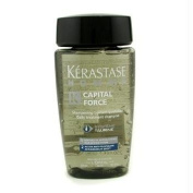 Kerastase Homme Capital Force Daily Treatment Shampoo (Anti-Dandruff Effect) - 250ml/8.5oz