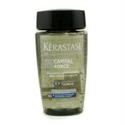 Kerastase Homme Capital Force Daily Treatment Shampoo (Anti-Dandruff Effect) - 250ml/8.5oz