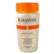 Kerastase Nutritive Bain Satin 2 Shampoo - Dry & Sensitised Hair - 250ml/8.5oz
