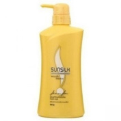 Sunsilk Shampoo (Yellow) 500 Ml. New Sealed Made in Thailand