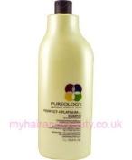 Pureology Perfect 4 Platinum Shampoo - 1000ml / litre