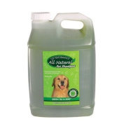 Top Performance Green Tea and Mint Puppies and Kittens Shampoo, 9.5l