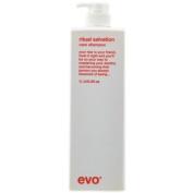 Ritual Salvation Care Shampoo (For Colour-Treated, Weak, Brittle Hair), 1000ml/33.8oz