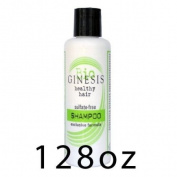 Ginesis Healthy Hair Chemical-Free Shampoo, 3790ml