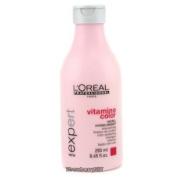 L'oreal Professionnel Expert Serie - Vitamino Colour Shampoo 250ml/8.4oz NEW Made in Thailand
