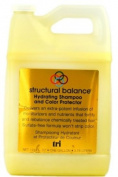 Tri Structural Balance - Hydrating Shampoo and Colour Protector - 3790ml / gallon