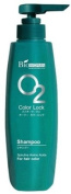 O2 Colour Lock Shampoo