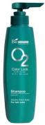 O2 Colour Lock Shampoo