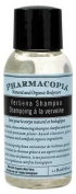 PHARMACOPIA f-sham0933 Shampoo, 35ml,Clear, Pk 200