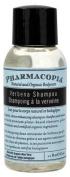 PHARMACOPIA f-sham0933 Shampoo, 35ml,Clear, Pk 200