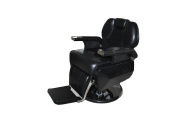 Exacme All Purpose Hydraulic Recline Barber Chair Salon Beauty Spa Shampoo Black