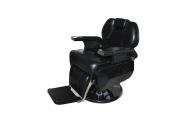 Exacme All Purpose Hydraulic Recline Barber Chair Salon Beauty Spa Shampoo Black