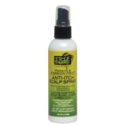 Irie Dread Anti Itch Scalp Spray 120ml