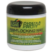 Irie Dread Firm Locking Wax Resistant Formula