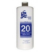 Super Star 20V Creme Developer 120ml