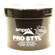 Ampro 310ml Pro-Styl Protein Gel (Super Hold) Jar
