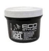 Ecostyle Protective Style Gel - 350ml