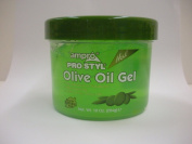 Ampro Olive Oil Gel 300ml [SEALED]