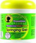 Jamaican Mango & Lime Transition Natural Springing Gel, 180ml