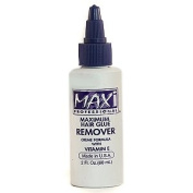 MAXI Hair Bonding Glue Remover with Vitamin E 120ml