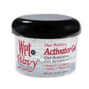 Wet N Wavy Activator Gel 310ml