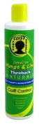 Jamaican Mango and Lime Throback Coif Control for Men, 300ml