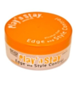 Eco Styler Play 'n Stay Argan Oil Edge and Style Control