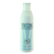 Vivitone Oxy Activator 40 Volume Cream Developer 6.oz/ 180 Ml.