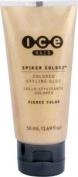 Joico ICE Hair Spiker Colorz Metallix Bling Bling Gold 1.69 fl. oz.