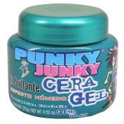 Punky Junky Cera Gel Fx Brillante Gel Wax 280ml