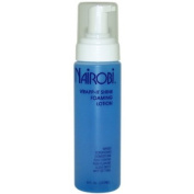 Nairobi Wrapp-It Shine Foaming Lotion, 240ml