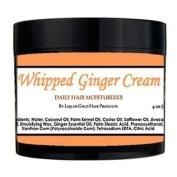 Whipped Ginger Cream Daily Moisturiser