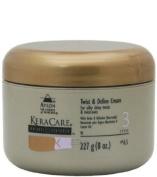 Avlon Keracare Natural Textures Twist and Define Cream, 240ml
