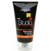 L'Oreal Studio Line Smoothness Smoothing Glossing Cream, 5 fl oz