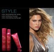 Colortek Colour Intensifying Styling Gel 210ml Hair