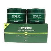 Hyssop Magic Hair Straight Cream 120g