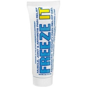 FREEZE IT GEL 120ml