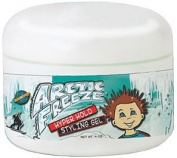 Circle of Friends Einar's Arctic Freeze Hyper Hold Gel, 120ml