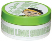 Circle of Friends Luc's Lemon Lime Shine Hair Slicker, 60ml