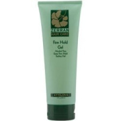 Zerran Firm Hold Gel - Alcohol Free Extra Firm Hold Styling Gel - 240ml