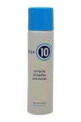 It's a 10 Miracle Blow Dry Volumizer, 180ml