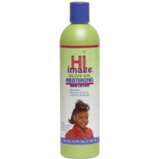 Hi Image Olive Oil Moisturising Hair Lotion 350ml