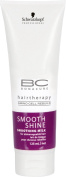Schwarzkopf Professional BC Bonacure Smooth Shine Smoothing Milk 125ml