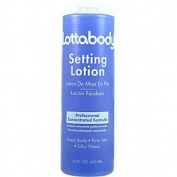 LOTTABODY Setting Lotion, 15 oz