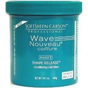 Wave Nouveau Coiffure Shape Release
